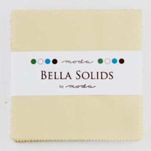 Bella Solid Snow 9900 11 by Moda