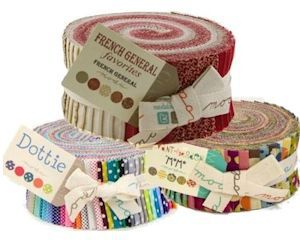 Pre Cuts Fabric Bundles From Moda And Hoffman Fabrics Stof A S